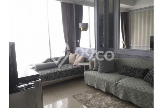 Disewakan Apartemen Denpasar Residence 2BR Luas 60sqm Furnished 11415536
