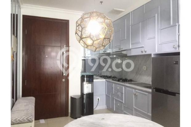 Disewakan Apartemen Denpasar Residence 2BR Luas 60sqm Furnished 11415539