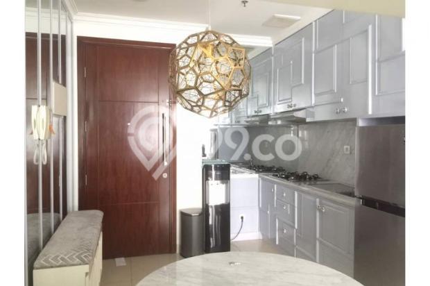 Disewakan Apartemen Denpasar Residence 2BR Luas 60sqm Furnished 11415541