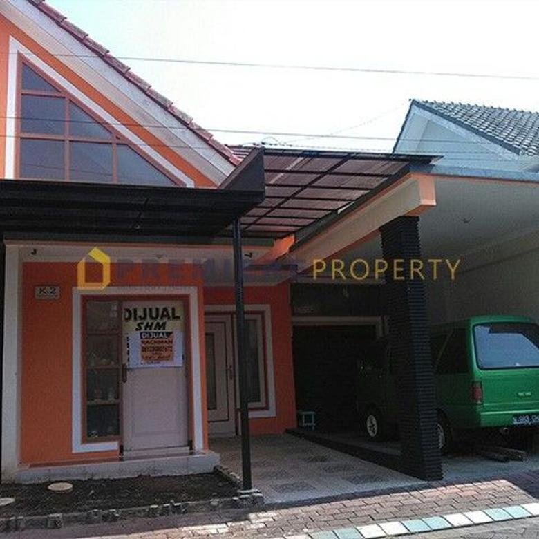 Dijual Rumah Daerah Karanglo Malang