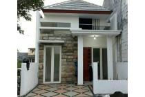 Rumah siap huni Tengger surabaya barat dekat Food Junction