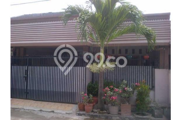 Dijual Rumah Nyaman Strategis di Harapan Indah Bekasi (1586) 13243711