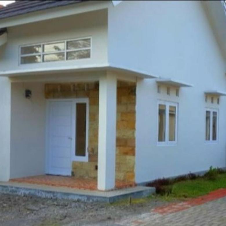 Dijual Rumah Murah di Purworejo