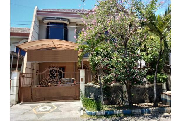 Rumah Terbaik di Area Pondok Tjandra