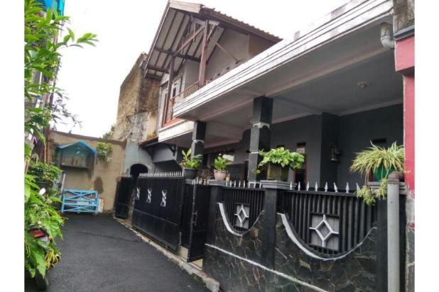 Rumah Murah Cimahi 2 Lantai Di Cimahi Tengah, Lokasi Dekat Transmart Cimahi 10122336