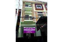 Rumah baru dengan harga sangat terjangkau, Cengkareng, Jakarta Barat