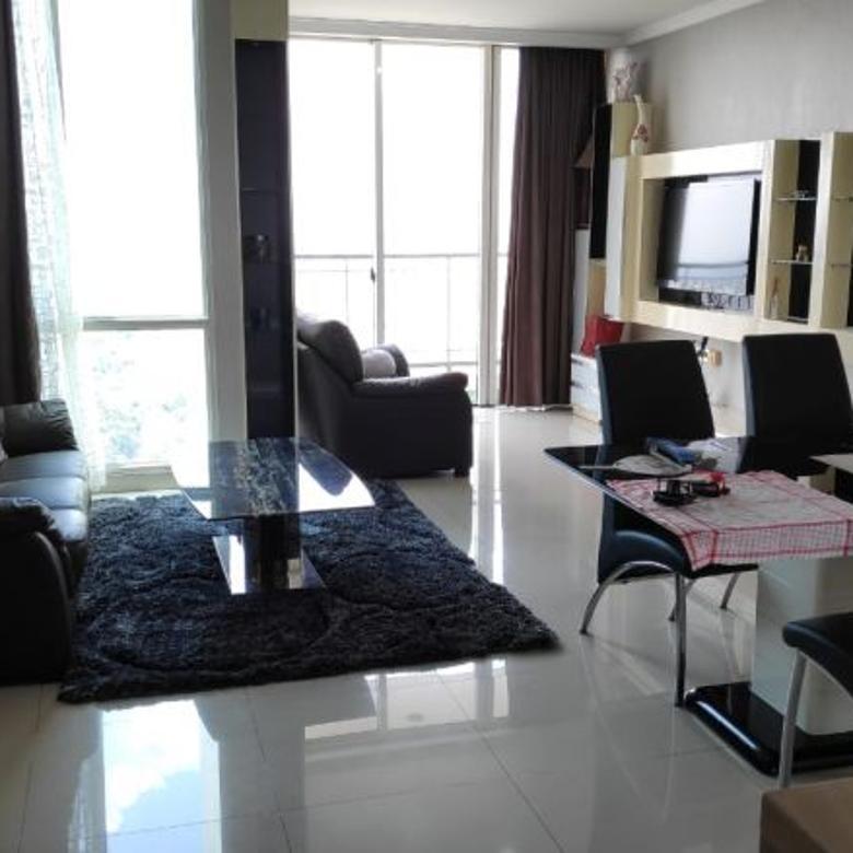 Apartemen Ancol Mansion 122m High Floor View Laut Sunset