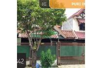 Rumah Puri Indah, Jakarta Barat, 8x20m, 1 Lt
