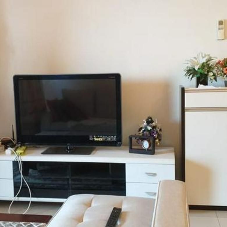 Apartement Cosmo Terrace 2BR Full Furnished High Floor