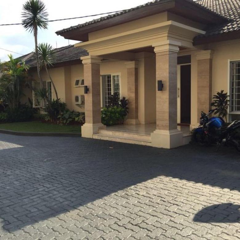 Dijual Rumah Nyaman di Jeruk Purut Jakarta Selatan