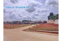 Dijual Tanah Kavling Siap Bangun di Villa Anggrek, Jakarta Selatan