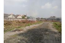 Tanah Letak Strategis Luas 350 m2, 6 Menit ke Kampus UGM Yogyakarta