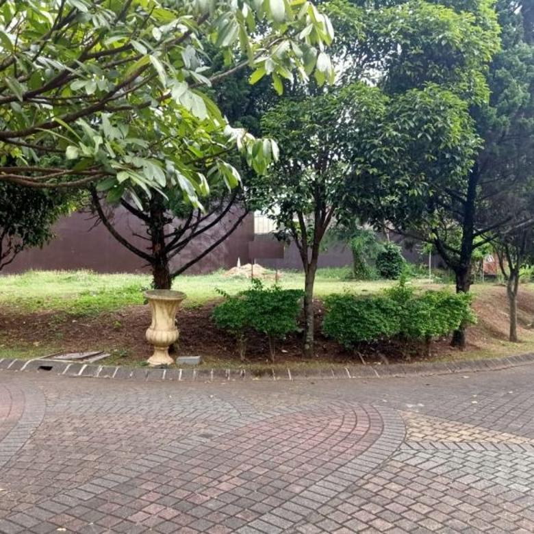 Tanah Parahyangan Rumah Villa, Gegerkalong