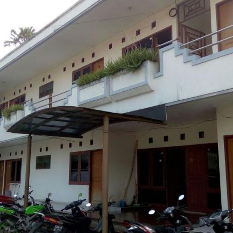 Turun 1 M !!Rumah Kost-kostan di Mainroad Tubagus Ismail, Bandung Utara