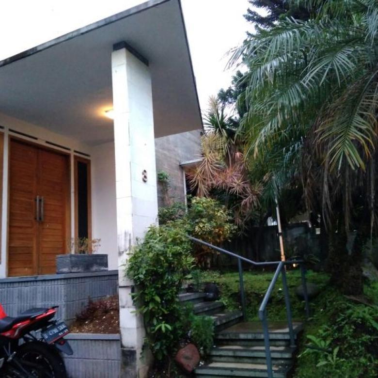Rumah Griya Mas Pasteur, Bandung Utara