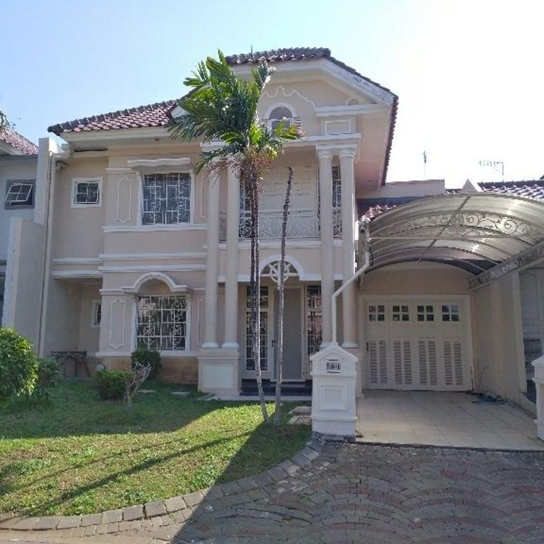 Virginia Regency Pakuwon City Surabaya