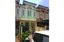 DIJUAL Rumah di Citra Garden, Kalideres, Jakarta Barat