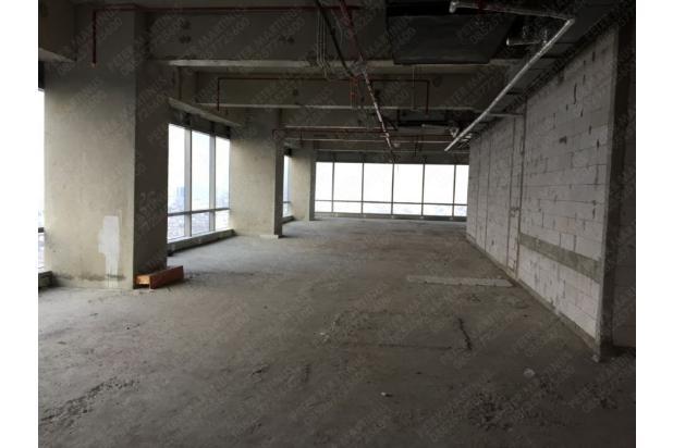Rp18,4mily Ruang Kantor Dijual