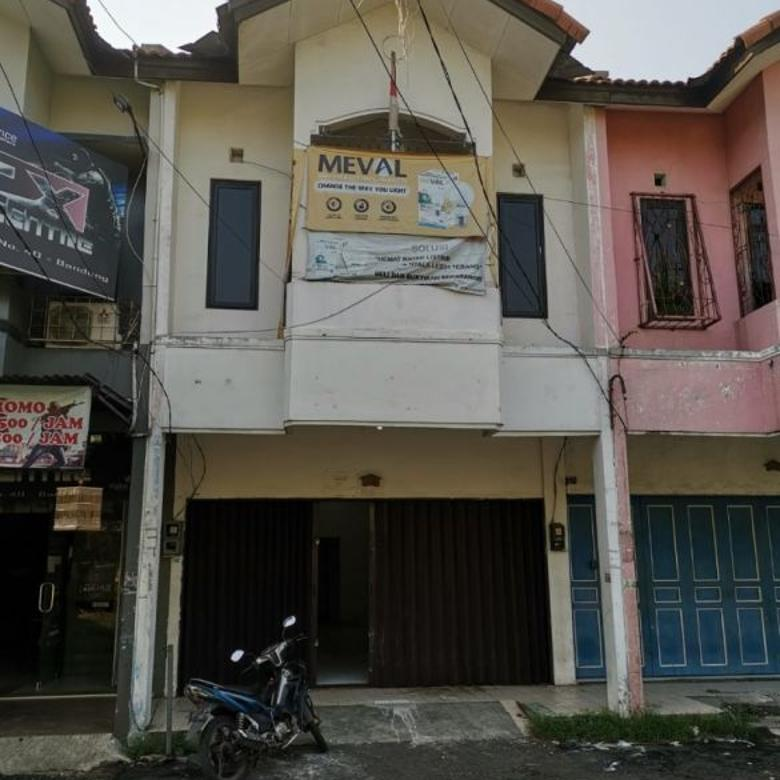 Ruko Taman Kopo Indah dkt Borma, Tol Marga asih, holis Bandung
