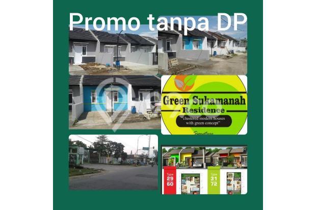rumah murah Tanpa DP lokasi Dekat Stasiun Kereta Api Rancaekek Bandung 18451019