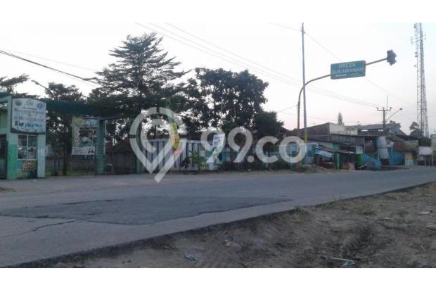 rumah murah Tanpa DP lokasi Dekat Stasiun Kereta Api Rancaekek Bandung 18451021