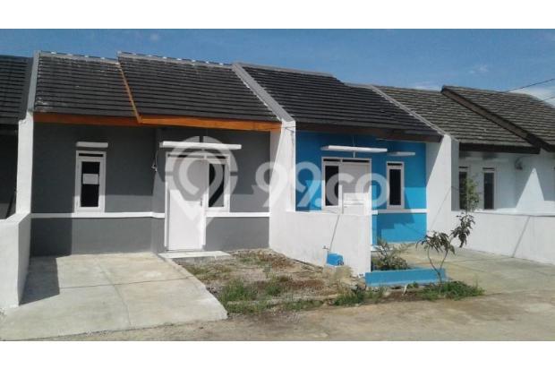 rumah murah Tanpa DP lokasi Dekat Stasiun Kereta Api Rancaekek Bandung 18451023