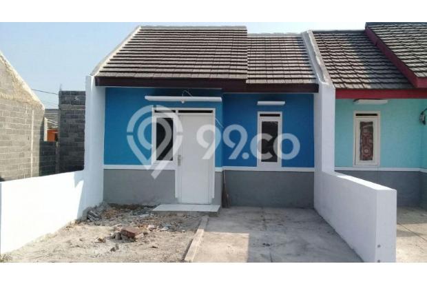 rumah murah Tanpa DP lokasi Dekat Stasiun Kereta Api Rancaekek Bandung 18451035