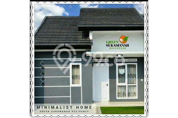 rumah murah Tanpa DP lokasi Dekat Stasiun Kereta Api Rancaekek Bandung 18451034