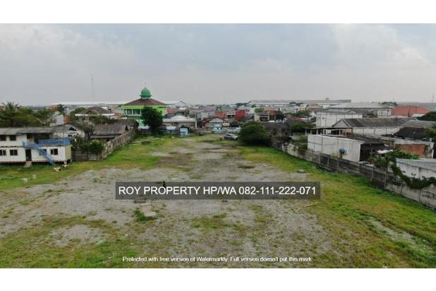 Rp30,3mily Tanah Dijual