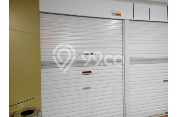 Dijual/Over Kredit (Murah) Kios Cikini Gold Center 16579430