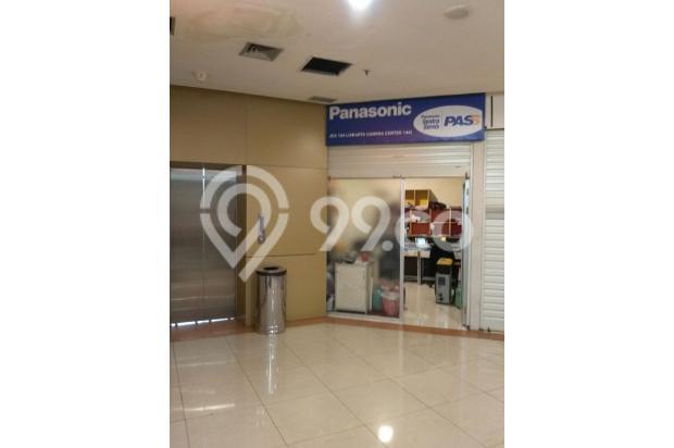 Dijual/Over Kredit (Murah) Kios Cikini Gold Center 16579437