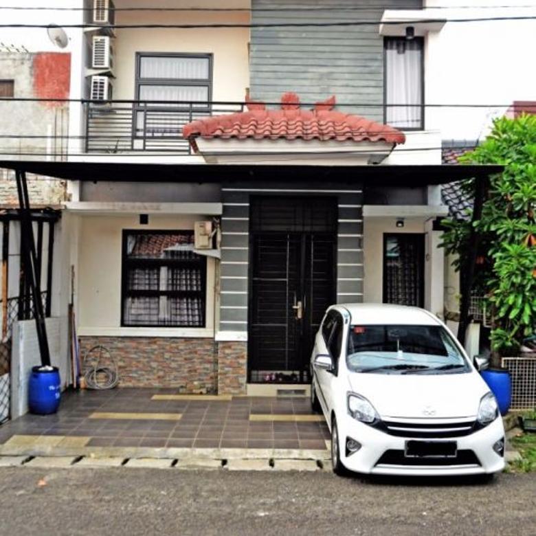 Rumah Keren Taman Ubud Loka Lippo Karawaci Tangerang