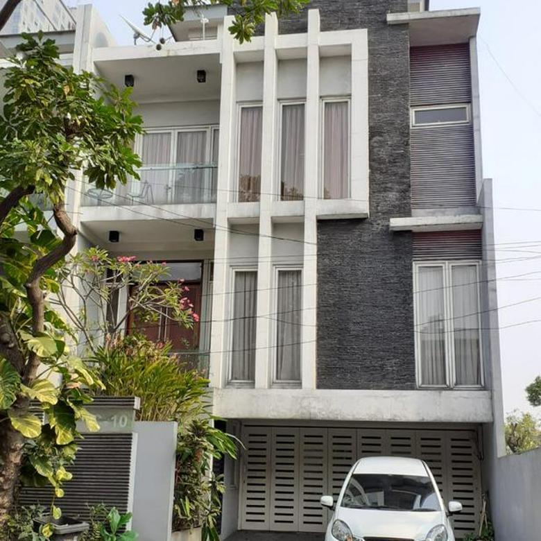 Rumah bagus Modern harga bagus Nego lokasi Prime pondok indah siap Huni