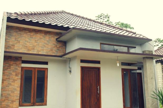 KPR DP 0 %, Garansi Akad Kredit Bank di Sawangan Depok 17699465