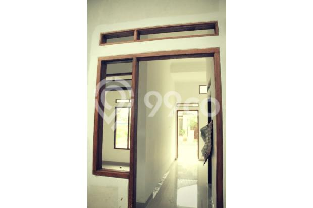 KPR DP 0 %, Garansi Akad Kredit Bank di Sawangan Depok 17699514