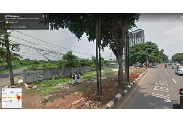 Rp259mily Tanah Dijual