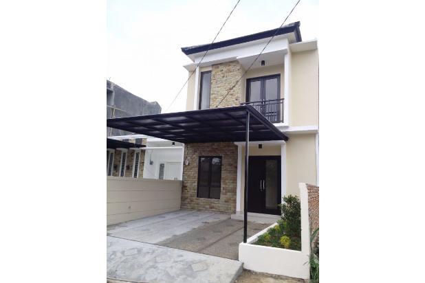 rumah 2 lantai harga terjangkau lokasi strategis 14620025