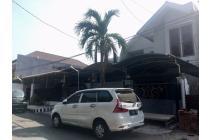 Rumah dijual di Kupang Indah, Dekat HR Muhammad dan Mayjen Sun