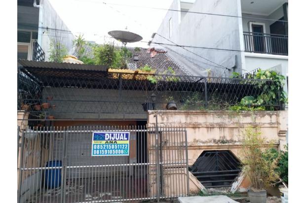 Rumah 136 m2 Hadap Timur Lokasi Oke di Jelambar 15789834