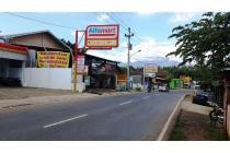 Di Jual Tanah Pinggir jalan Raya BSB MIjen Semarang