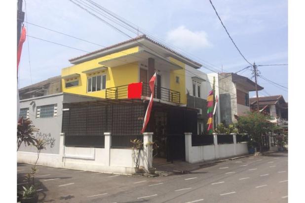 Di jual Rumah Murah Minimalis Siap Huni, di Bandung Kota 12273652