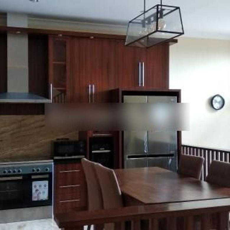 Rumah 3,5 Lantai Luxurious Fullyfurnish Tinggal Bawa Koper Saj