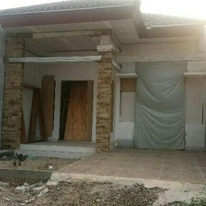 Rumah Di jual jln jambu kahfi1
