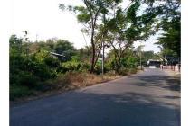 Sertifikat Hak MilikTanah Pinggir jalan Gurami dekat gudang Coca Cola