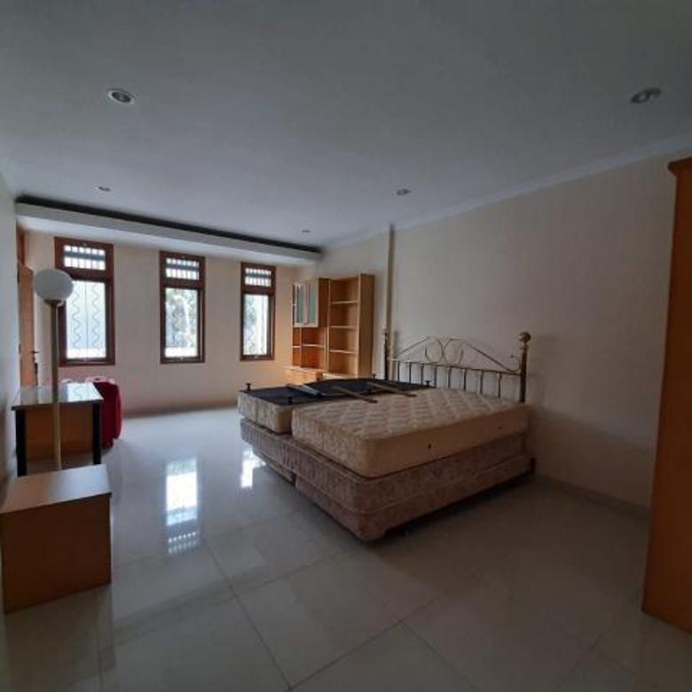 Rumah Siap Huni Lux dan Terawat Komplek Setra Duta