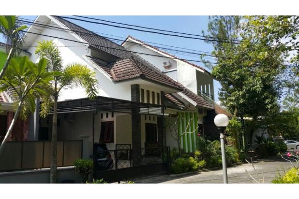 Rumah Mewah dijual di Condong Catur, Yogyakarta dengan lokasi strategis 15422775