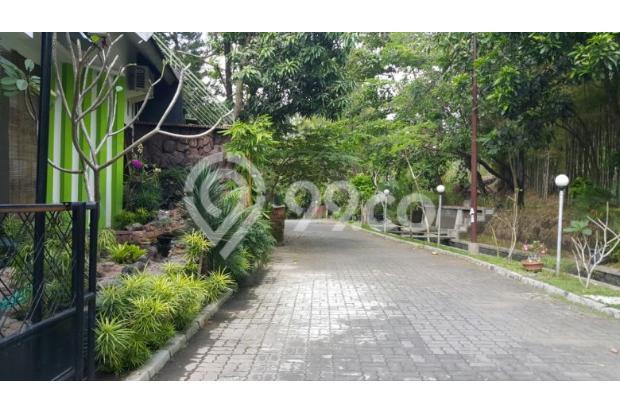 Rumah Mewah dijual di Condong Catur, Yogyakarta dengan lokasi strategis 15422777