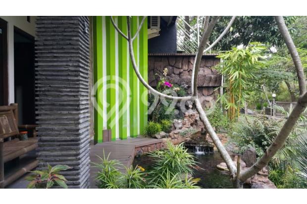 Rumah Mewah dijual di Condong Catur, Yogyakarta dengan lokasi strategis 15422778