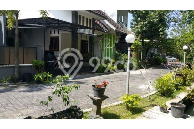 Rumah Mewah dijual di Condong Catur, Yogyakarta dengan lokasi strategis 15422776