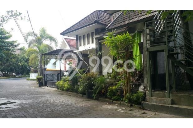 Rumah Mewah dijual di Condong Catur, Yogyakarta dengan lokasi strategis 15422782